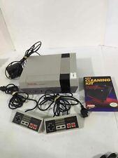 Nintendo NES System Tested