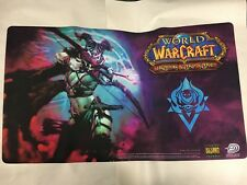 WoW TCG - Aspect of the Hawk Playmat