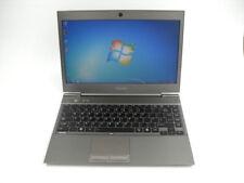Notebook e portatili satellite Toshiba con hard disk da 128GB