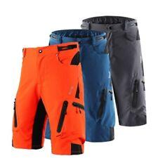 6 Colors Mens Sports Cycling Jersey Shorts MTB Mountain Bike Bicycle Short Pants