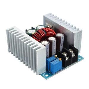 20A 300W DC to DC CC CV Step Down Charging Board LED Power Converter Module