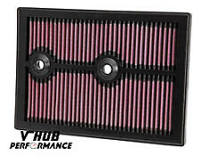K&N AIR FILTER 33-3004 SKODA SUPERB MK3 1.4i 2015-2017