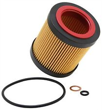 Performance K&N Filters PS-7014 High Flow Oil Filter For Sale