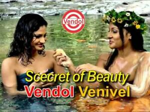 Herbal Ayurvedic Beauty Soap 80g - VENDOL VENIVEL NATURAL Soaps Sri Lanka