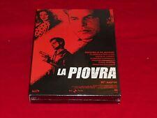 La piovra 2 (3 Dvd) Regia di Florestano Vancini