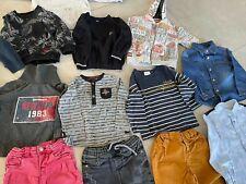 Lot Vêtements Garçon 86cm 18 Mois 24 Pièces