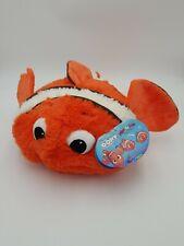 Pillow Pets Disney Finding Dory Nemo Stuffed Animal Plush Toy