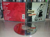 CD FRANCESCO DE GREGORI - CANZONI D'AMORE