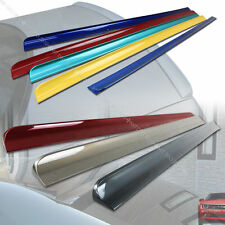 Painted FOR LEXUS ES350 ES240 XV40 Sedan Rear Roof Spoiler +Trunk Lip Spoiler§