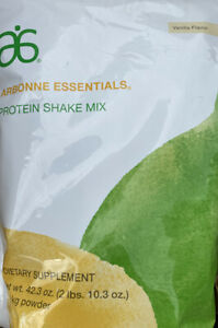 Arbonne Essentials - Vanilla Protein Shake Mix 2LB Bag (Powder) Protein Shake **
