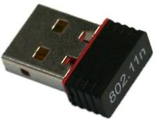 USB PICCOLA MINI MINI DONGLE WIFI Adattatore wireless 802.11 n g B Adattatore di rete