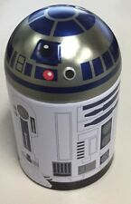 Star Wars R2-D2 Collectible Tin