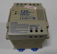 IDEC 120W 1.8A 100-240VAC POWER SUPPLY PS5R-R24