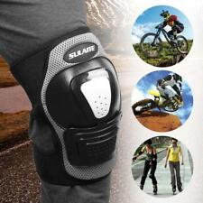 Pairs Motorcycle Bike Riding Skating Knee Pads Breathable Protective Guards Gear