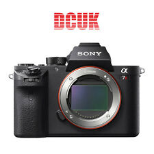Sony A7RII A7R II MK2 Full-Frame 42.4MP Camera Genuine EU/UK Stock/Warranty