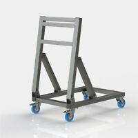 Motorwagen Außenborder-Wagen klappbar Trolley Motorständer Motorbock bis 300 kg