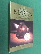 George R.R. MARTIN - IL GRANDE INVERNO Oscar Bestsellers/1150 (2006) Cronache 2