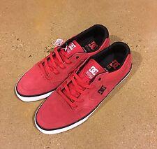 DC Nyjah Vulc Size 13 Men's Pro Skater Nyjah Huston Skate Shoes Sneakers BMX