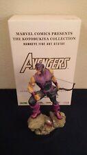 Kotobukiya Hawkeye Classic Avengers Statue Marvel
