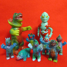 BUTANOHANA NOVEMBER 2019 FULL SET KAIJU JAPAN SOFUBI NEW