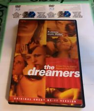 The Dreamers Dvd