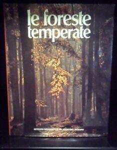foreste temperate Eric Duffey