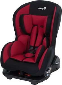 Safety 1st Seggiolino Auto Sweet Safe gr 0+/1 Full Red