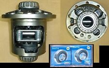 REBUILT 7.5 7.6 7 1/2 5/8 10 BOLT EATON POSI 28 SPLINE G80 NEW BEARINGS