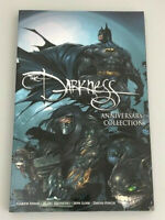 The Darkness Anniversary Collection Graphic Novel TPB