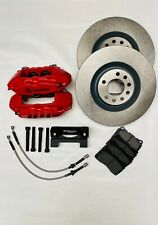 VAUXHALL ASTRA MK5 VXR BREMBO BRAKE UPGRADE KIT ZAFIRA B 345MM