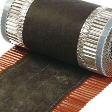 VENT-ROLL 240 300 390mm Firstband Dach Dachrolle Gratrolle Gratband Firstrolle
