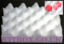Tappetino in schiuma per l'asciugatura Sugarcraft Foglie e Fiori