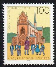 """Germania MNH 1993 sg2520 450th anniversario della boarding-school """"sculpforta"""""""