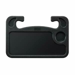 Car Steering Wheel Tray Desk Two Sided For Laptop Food Drink Table Work Holder