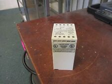 Hathaway Voltage Transducer DV104E Used