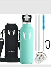 Stainless Steel Water Bottles For Sale Ebay