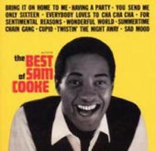 Best Of Sam Cooke von Sam Cooke (2005)