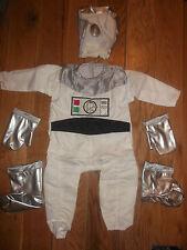 """Nouvelle marque grand 25 """" / 63 cm Roby & Rio Smoby poupées vêtements combinaison spatiale."""