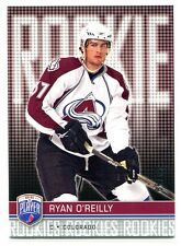 2008-09 Be A Player RR310 310 Ryan O'Reilly XRC Rookie 58/99