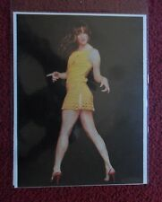 2003 Full Photo Page Celebrity Magazine Clipping ~ Sexy Juliette Lewis