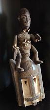 Ancien Masque DOGON / Afrique Africain Art Premier Primitif