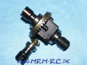 Diff Differential komplett Reely Carbon Fighter 1:6 3 Graupner MT6 112104 235882