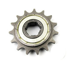 Motorcycle 420 110 14T Fuel Saving Chain Sprocket For Honda Scooter 100cc 110cc