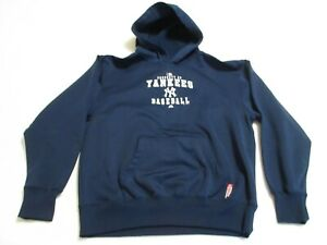 New York Yankee Hoodie (Youth)