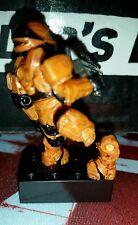 Mega Bloks Halo 96837 Halo Battlescape Orange UNSC Spartan CQB (Defected)
