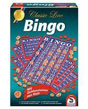 BINGO - CLASSIC LINE - Schmidt 49089 - NEU