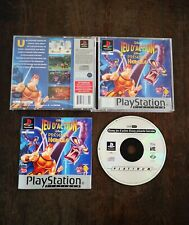 Jeu Vidéo Ps1 PlayStation Platinum HERCULE Disney Jeu D'Action Complet PAL FR