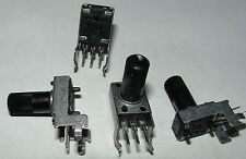 pack of 10  RK09K 10K linear Mini potentiometer pcb mount pot control
