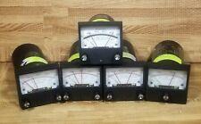 5 API Instruments 303K Panel Meter-Relays Temperature Controllers