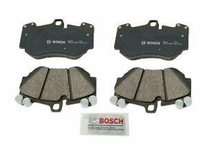 For 2005-2006, 2009-2010 Porsche Cayenne Brake Pad Set Front Bosch 69543KH